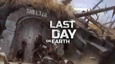 Last-Day-on-Earth-Survival